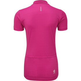 Dare 2b Set Forth Polo Women active pink